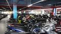 Sân bay Tân Sơn Nhất tăng giá giữ xe