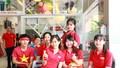 400 nhân viên Dai-ichi Life Việt Nam tiếp tục tình nguyện hiến máu cứu người