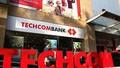 Giao dịch thoả thuận 'khủng' hàng trăm triệu cổ phiếu Techcombank trong 5 ngày đầu tháng 12