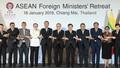 ASEAN hoàn tất lần rà soát thứ nhất dự thảo văn bản COC trong 2019