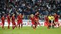 BIDV tặng 1 tỷ đồng cho Đội tuyển Việt Nam sau chiến thắng trước Jordan