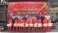 Vedan Việt Nam trao tặng hơn 1.000 phần quà tết cho người dân có hoàn cảnh khó khăn