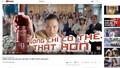 Quảng cáo rượu bia lan tràn trên mạng xã hội