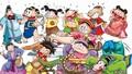 Họa sĩ thắng kiện quyền tác giả truyện tranh Thần đồng đất Việt