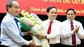Tân Phó bí thư Thường trực TP HCM: 'Tôi rất lo lắng'