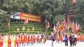 Lễ hội Đền Hùng năm Kỷ Hợi – 2019: Tiếp tục củng cố khối đại đoàn kết toàn dân tộc