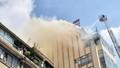 Lo ngại về chữa cháy nhà cao tầng tại TP HCM