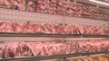 Tăng sức tiêu thụ thịt lợn tại siêu thị