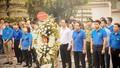 Tuổi trẻ Bộ Tư pháp hướng về Kỷ niệm 88 năm Ngày thành lập Đoàn TNCS Hồ Chí Minh