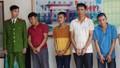 Nghệ An: Hành trình truy bắt đối tượng 2 lần trốn trại tạm giam