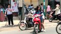 Tái diễn nạn học sinh đi xe máy vi phạm luật giao thông ở Đồng Nai