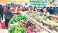 Hướng đi nông sản sạch đến tay người tiêu dùng