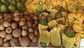 Trái cây Việt vươn mình ra thế giới