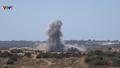 Căng thẳng leo thang ở Dải Gaza