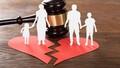 Quyền và nghĩa vụ với con sau ly hôn