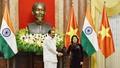 Việt Nam - Ấn Độ hướng mục tiêu kim ngạch 15 tỷ USD