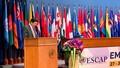 Việt Nam cam kết tiếp tục thúc đẩy quá trình phát triển bền vững