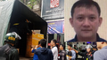 Vụ Nhật Cường Mobile: Bộ Công an kêu gọi Bùi Quang Huy ra đầu thú