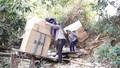 Công tác phòng chống buôn lậu: Nhiều thách thức, thủ đoạn ở vùng biên