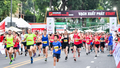 Giải Marathon Quốc tế TP Hồ Chí Minh Techcombank khởi động mùa giải thứ 3