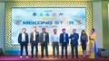 Ra mắt dự án nhà ở thương mại Mekong Residence