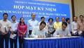 Bí thư Thành ủy Thành phố Hồ Chí Minh: Người làm báo tiếp tục tự hào, tự tin với nghề nghiệp của mình
