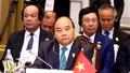 Thủ tướng Nguyễn Xuân Phúc trả lời phỏng vấn báo Thái Lan