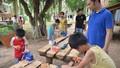 Khai trương sân chơi phiêu lưu đầu tiên ở Việt Nam tại KĐT Ecopark