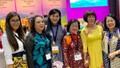 Tổng giám đốc IPPG – bà Lê Hồng Thủy Tiên làm diễn giả tại Hội nghị Thượng đỉnh Phụ nữ Toàn cầu năm 2019