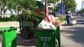Giải phóng lượng rác ùn ứ nội đô, xử nghiêm hành vi gây mất trật tự tại Đà Nẵng