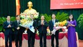 Hà Tĩnh có tân Chủ tịch UBND