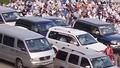 TP HCM lại đề xuất lập trạm thu phí ôtô vào trung tâm
