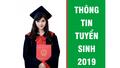Trường Đại học TNMT tuyển sinh đại học 2 ngành Khí tượng và khí hậu học và Thủy văn học