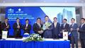 Nhà thầu xây dựng Top 10 Hàn Quốc bảo chứng chất lượng cho The Grand Manhattan