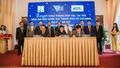 IPPG ký kết hợp tác tài trợ 10 triệu USD cho Quỹ Phát Triển Đại học Quốc Gia TP HCM