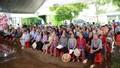 Vedan Việt Nam với hành trình 8 năm đồng hành cùng sức khỏe cộng đồng