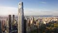Những yếu tố tạo nên sự khác biệt của Sky Villa của The Grand Manhattan