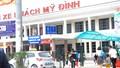 Giao thông dịp 2/9: Bến xe Hà Nội cam kết không tăng giá vé