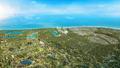 Thông báo số 2075 và bước tiến mới của Novaland ở Safari Hồ Tràm