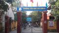 Dấu hiệu lạm thu tại Trường Tiểu học Sài Sơn B (Quốc Oai, Hà Nội)