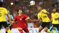 Niềm vui nhân đôi khi theo dõi đội tuyển Việt Nam