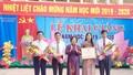 Trường THPT Lương Thế Vinh (Thị xã Ba Đồn): Đổi mới để nâng cao hơn nữa chất lượng giáo dục