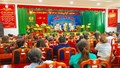 Trại giam Xuyên Mộc tổ chức 'Hội nghị gia đình phạm nhân' năm 2019