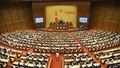Tuần này, Quốc hội thông qua nhiều nghị quyết quan trọng