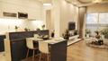 Anland Premium: Căn hộ thiết kế cân bằng không gian chung và riêng