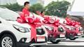 Cuộc đua gay cấn trên thị trường ô tô cuối năm