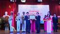 Khoa Chính trị học vinh dự đón nhận Huân chương Lao động hạng Ba
