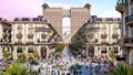 Royal Vạn Phúc – Tuyến phố đi bộ thương mại bắt nhịp xu hướng thế giới