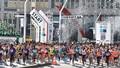 Trải nghiệm thú vị tại giải marathon lớn nhất Việt Nam