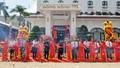 Tập đoàn Sao Mai khánh thành khách sạn Bông Hồng